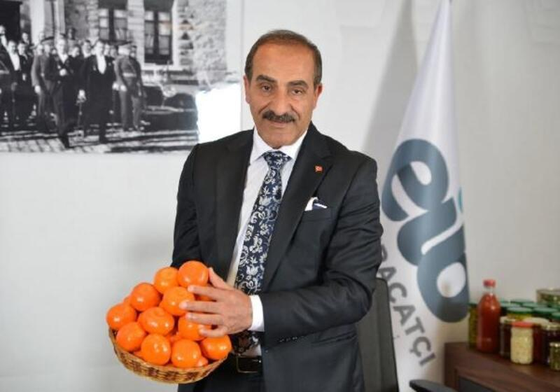 Yaş meyve sebze sektöründen, tarladan çatala gıda güvenliği için küresel çağrı