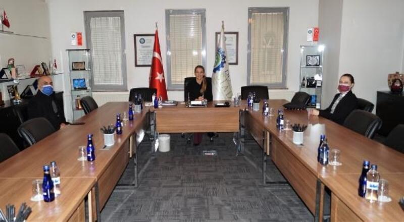DOSABSİAD'dan üye çalışanlarına İngilizce eğitimi