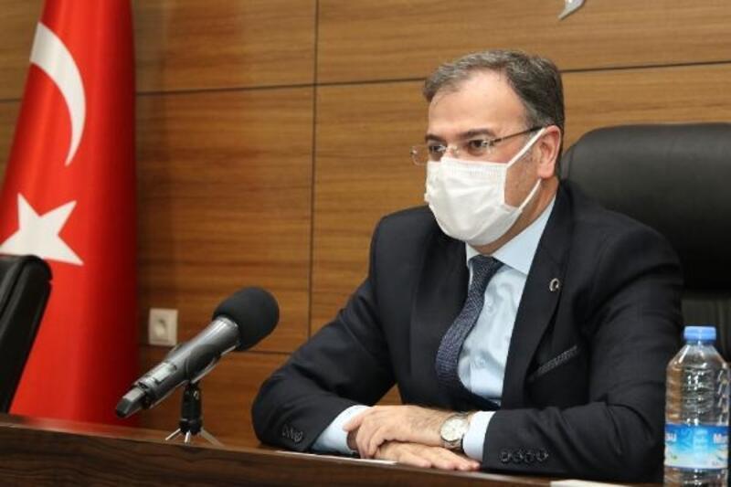 Hacılar'da mart ayı meclis toplantısı yapıldı