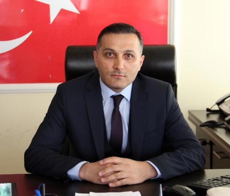 Dinar Tarım ve Orman Müdürlüğü'ne Karakuyu atandı