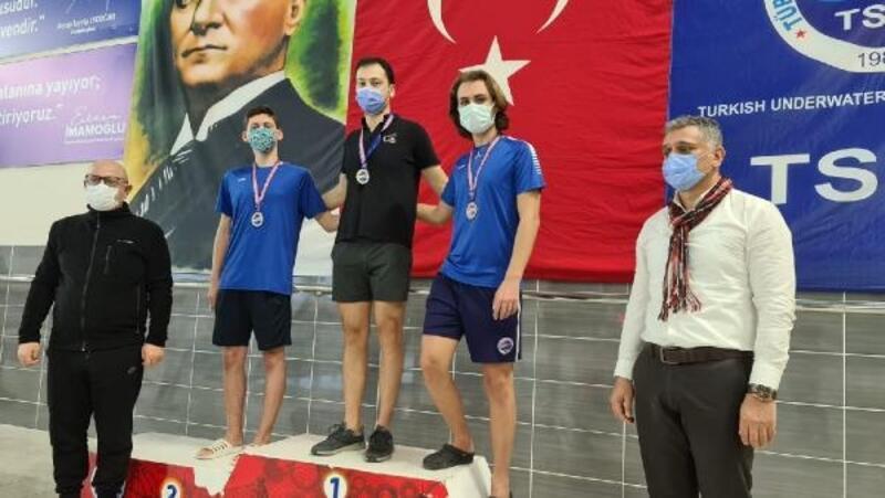 Süleymanpaşa Belediyesi Gençlik ve Spor Kulübü sporcularından 11 madalya