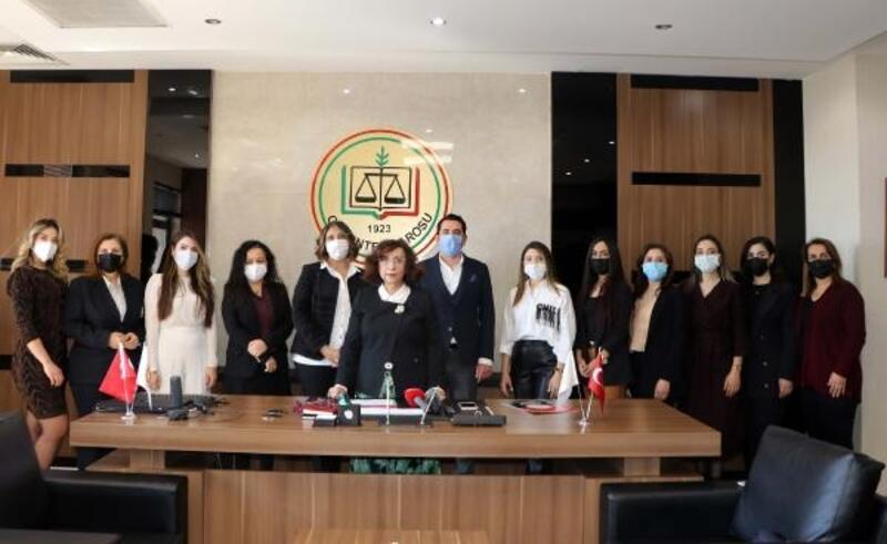 Gaziantep Barosu: 8 Mart alışverişe teşvik günü değildir
