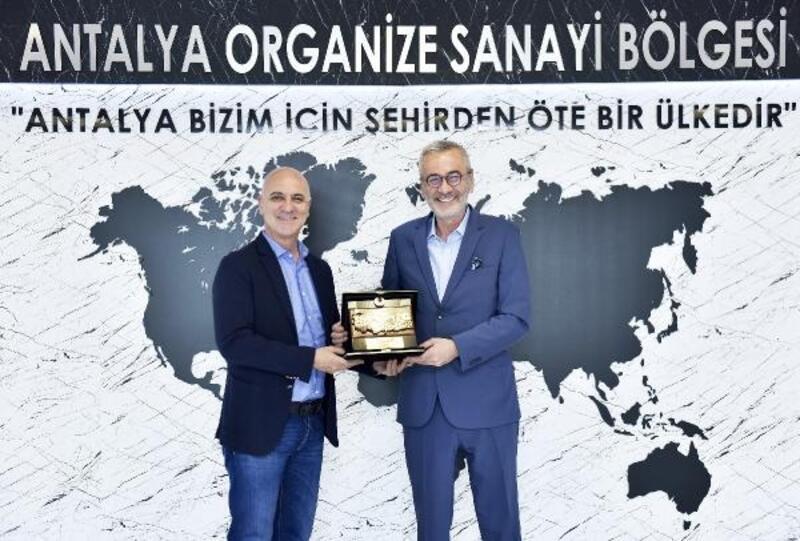 Sanayicilerden FTA Antalyaspor'a tam destek