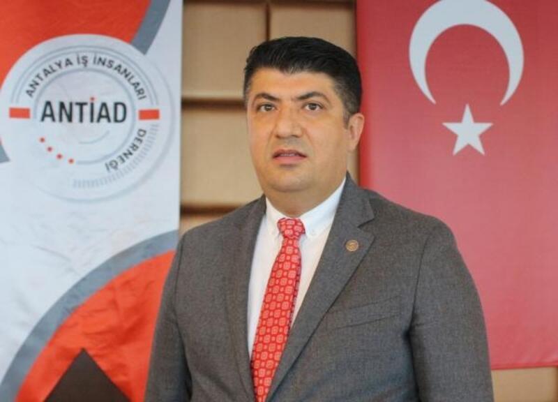 Yıldız: Antalya için özel çözüm önerileri bekliyoruz