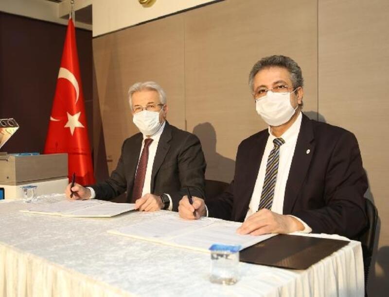 Nilüfer Belediyesi ile İTÜ arasında afet protokolü