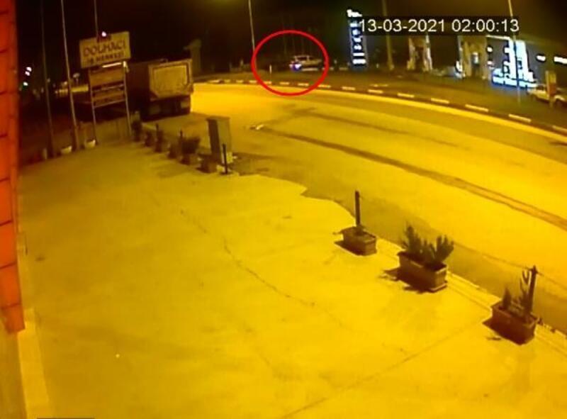 Isparta'da hırsızlık operasyonuna 1 tutuklama