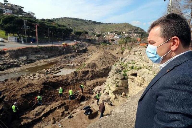 Bergama, Selinos Projesi ile hak ettiği değere kavuşacak