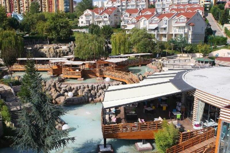 Başakşehir Sosyal Tesisleri Kovid - 19 önlemleri kapsamında hizmete başladı
