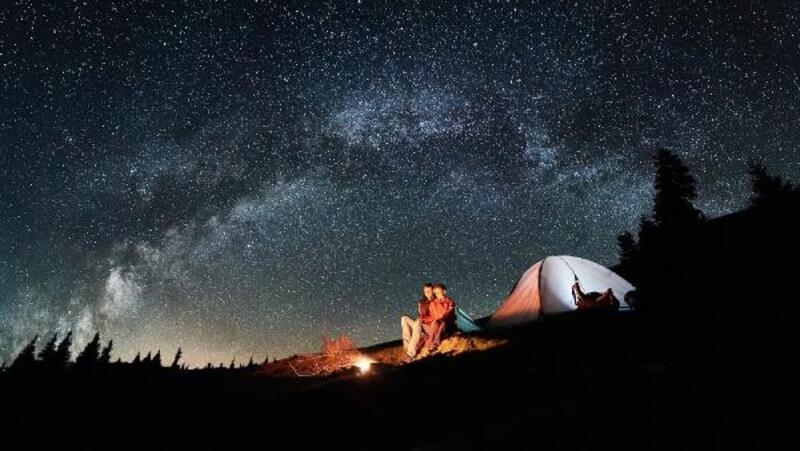 Türkiye'nin ilk Karanlık Gökyüzü Parkı, Bursa'da kurulacak