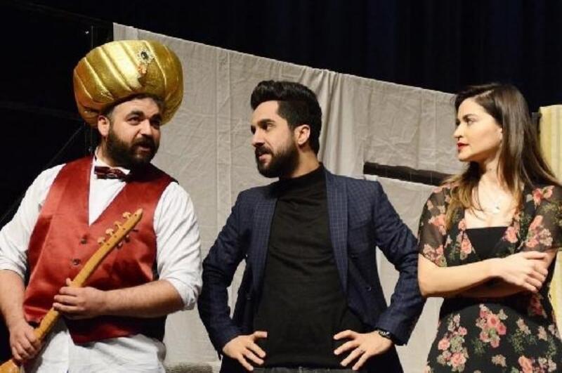 Yüreğir Belediyesi'nin tiyatro kursları başlıyor