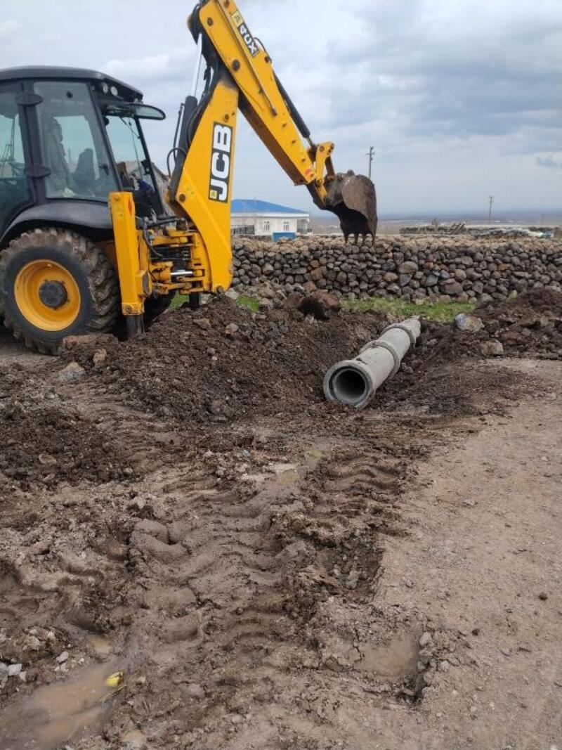 Bağlar Belediyesi'nden su taşkınlarına önlem
