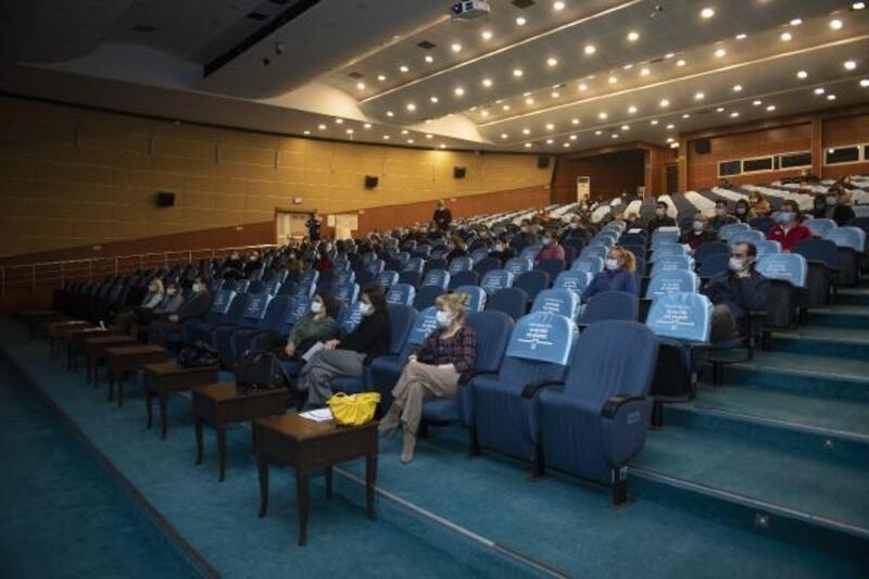 AFAD'dan 'afet bilinci' eğitimi