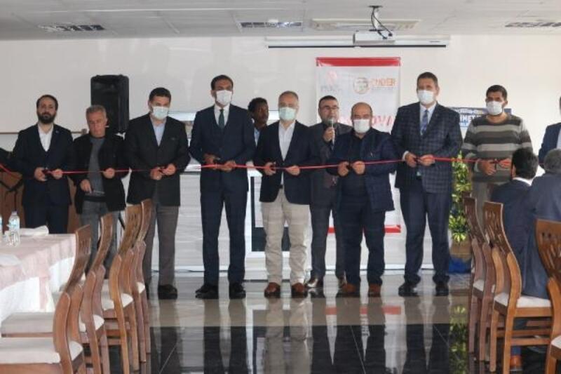 Çukurova Uluslararası Öğrenci Projesi tanıtıldı