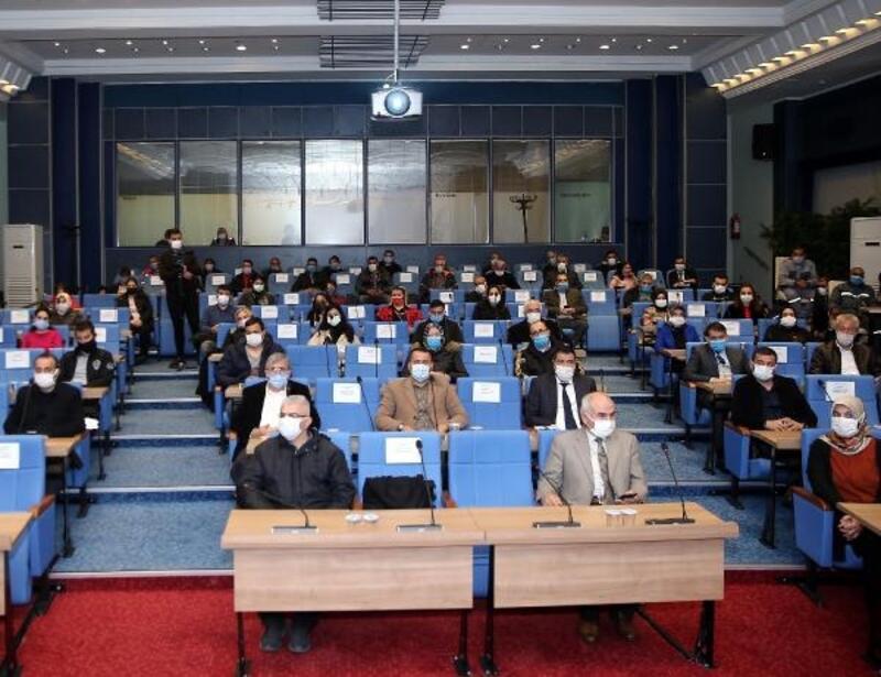 Büyükşehir Belediyesi personeline eğitim