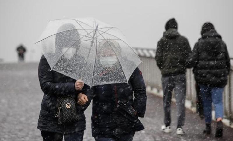 Önümüzdeki 2 gün hava koronavirüsten daha tehlikeli; nisanda bahar geliyor