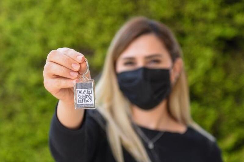 Muratpaşa Belediyesi, HES kodlu anahtar dağıtacak