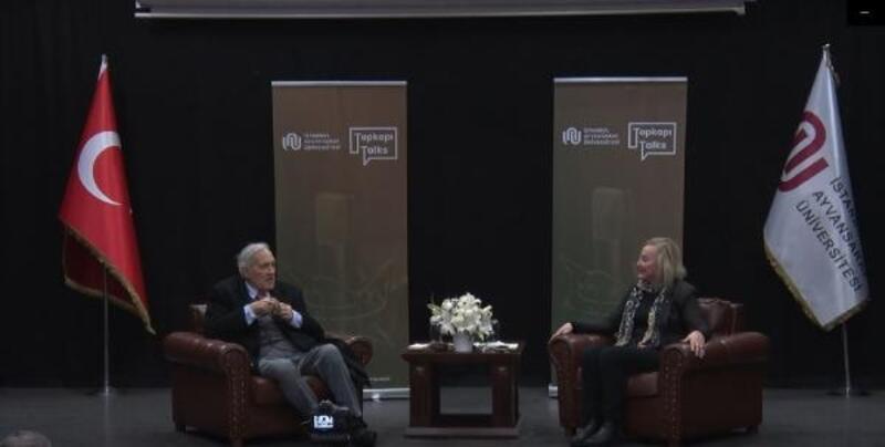 Prof. Dr. İlber Ortaylı: Cama konuşmaktan bıktım