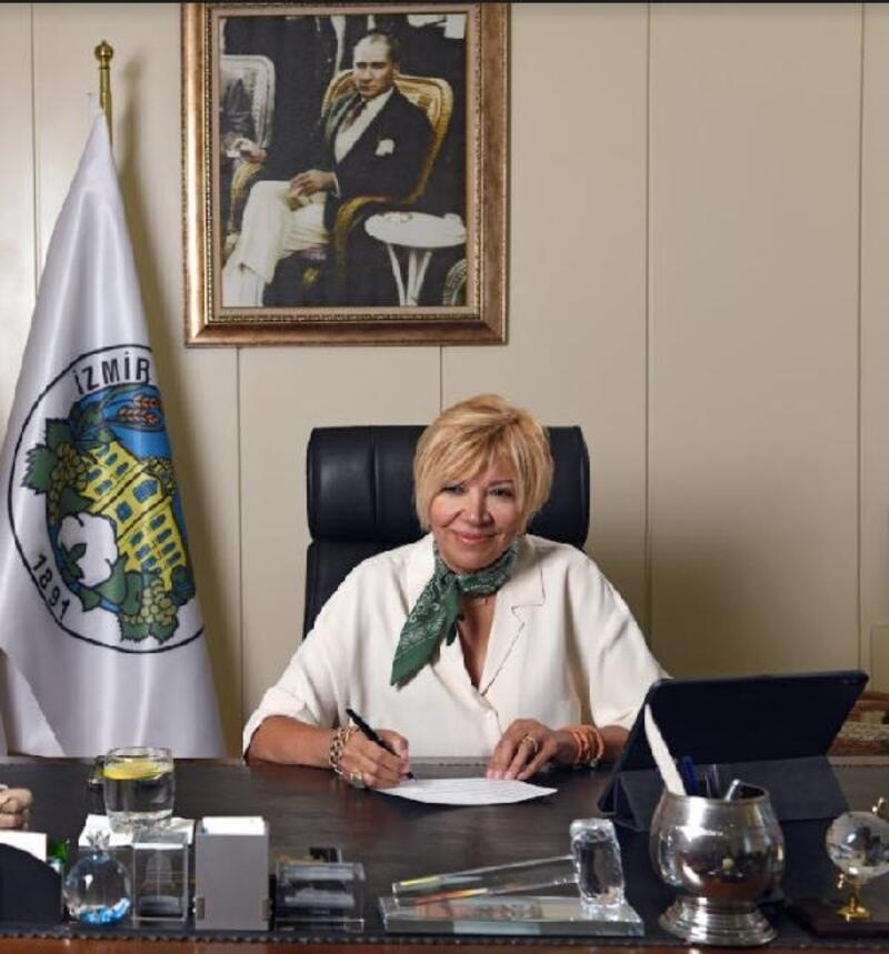 İTB Başkanı Işınsu Kestelli tekrar BİST yönetiminde