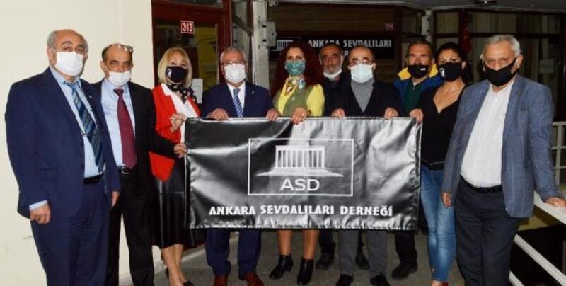 Ankara sevdalıları seçim yaptı