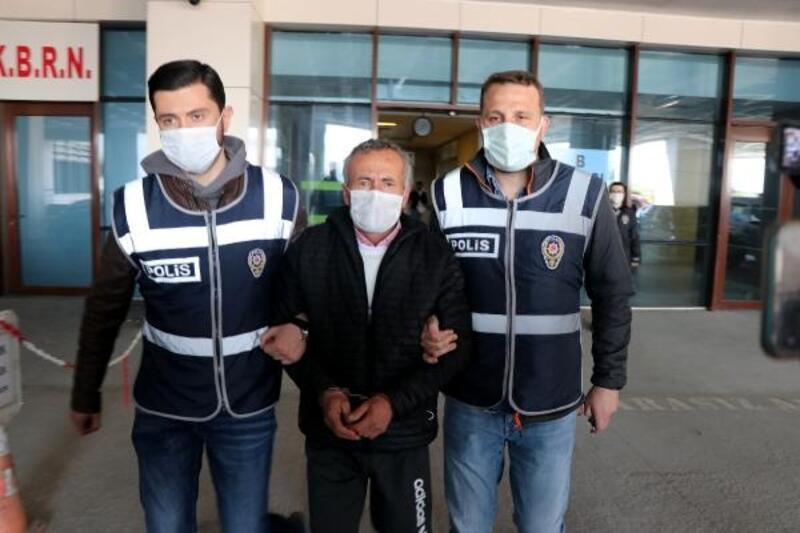 Edirne'de korkunç cinayette 1 kişi tutuklandı