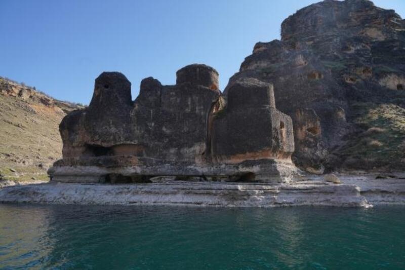 Diyarbakır'ın inanç destinasyonu Eğil'in çehresi güzelleşecek