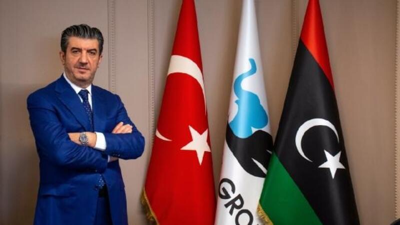 """""""Süveyş kanalındaki kaza Libya'nın Türkiye için önemini ortaya koydu"""""""