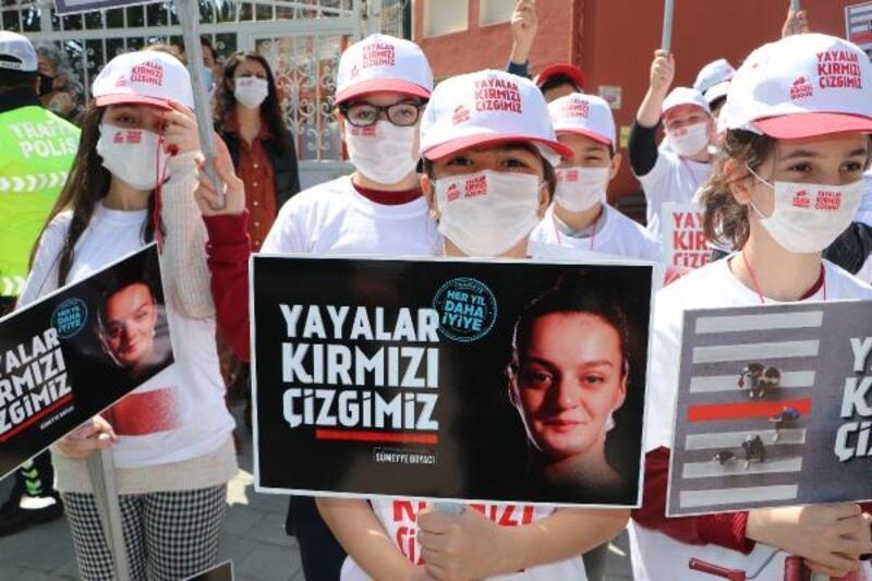 Adana'da 'kırmızı çizgi' uygulaması başladı