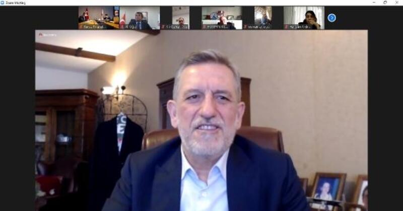 BTSO Yönetim Kurulu Başkanı Burkay: Tüm enerjimizle üyelerimizin taleplerinin takipçisiyiz