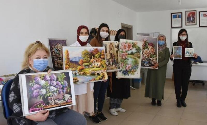 Pandemi günlerinde sanat eğitimi