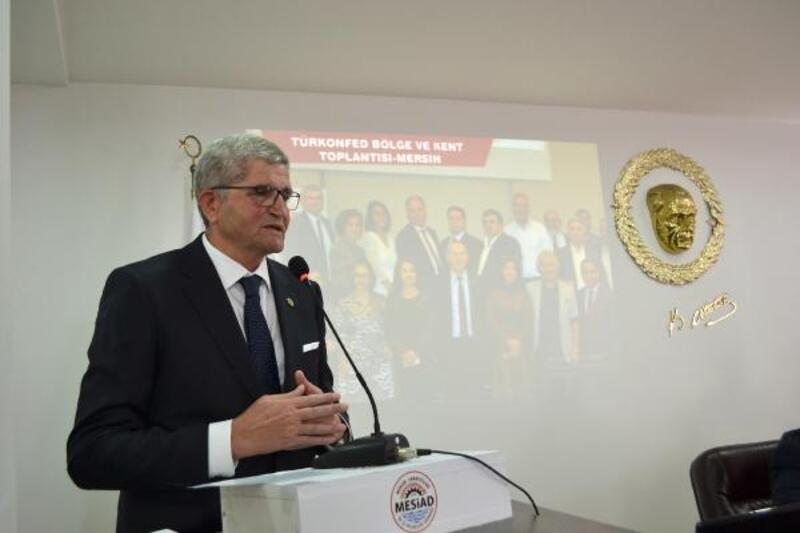 MESİAD Başkanı Hasan Engin, güven tazeledi