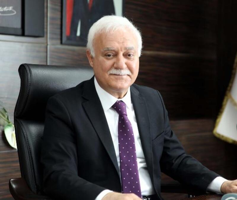 Rektör Hatipoğlu: Tıp fakültemizi yeni eğitim öğretim dönemine yetiştireceğiz'