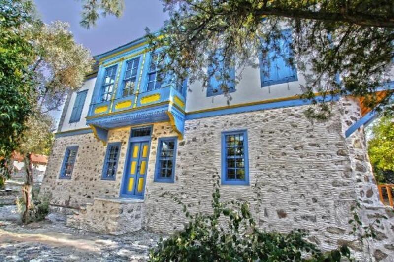 Büyükşehir'den Muğla'nın kültürel mirasına katkı