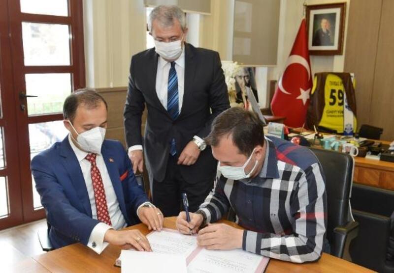 Süleymanpaşa Belediyesi'nden hayatı kolaylaştıran bir hizmet daha