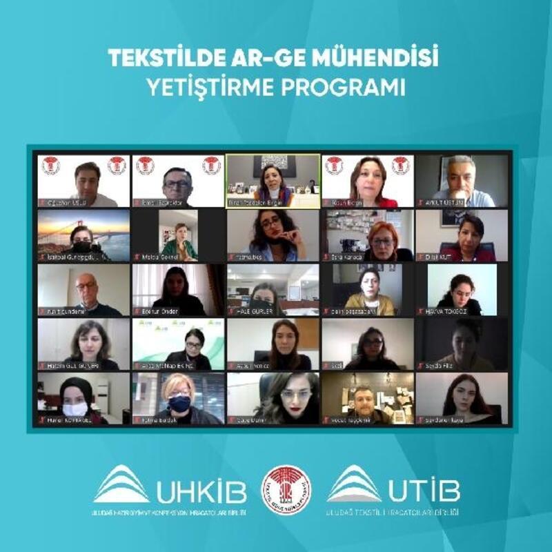 UTİB Başkanı Engin: Proje kültürü gelişmiş mühendisleri kazanmalıyız