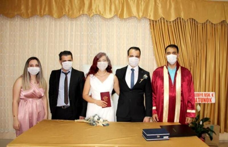 Silifke'de düğün salonu fiyatlarına indirim