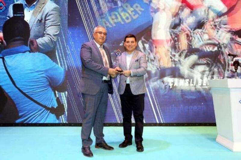 Çameli Belediye Başkanı Arslan, ABB Turizm Komisyon Başkanı oldu