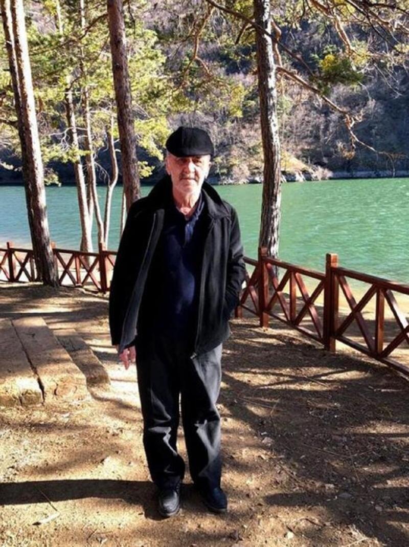 Emekli zabıta amiri koronavirüsten öldü