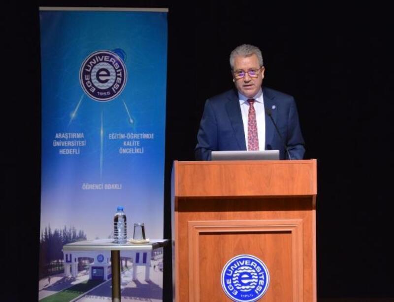 Ege Üniversitesi dünyanın en iyileri arasında yer aldı