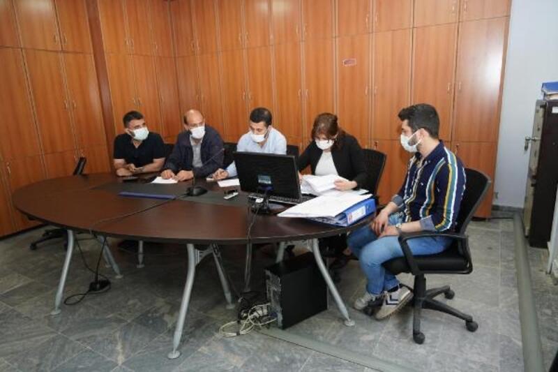 Diyarbakır'da hafif raylı sistemde ilk aşama tamamlandı