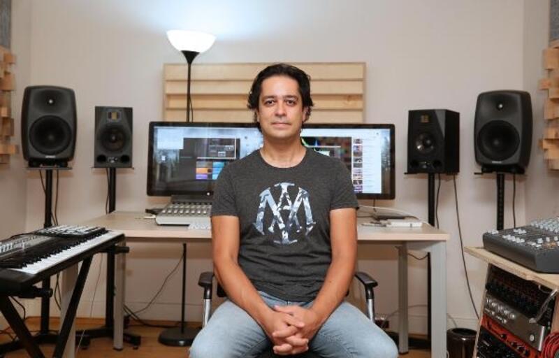 'İzolasyon Müziği' bestelerinden solo albüm oldu