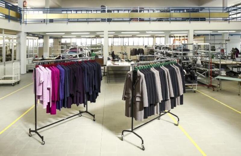 Türk hazır giyim konfeksiyon ve tekstil ürünleri İspanya'ya dijitalde tanıtılacak
