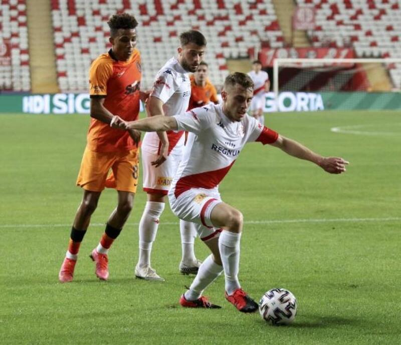 Antalyaspor, kötü gidişatı durduramıyor