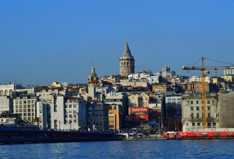 Beyoğlu'nda 'Bina kimlik kartı' projesi başladı