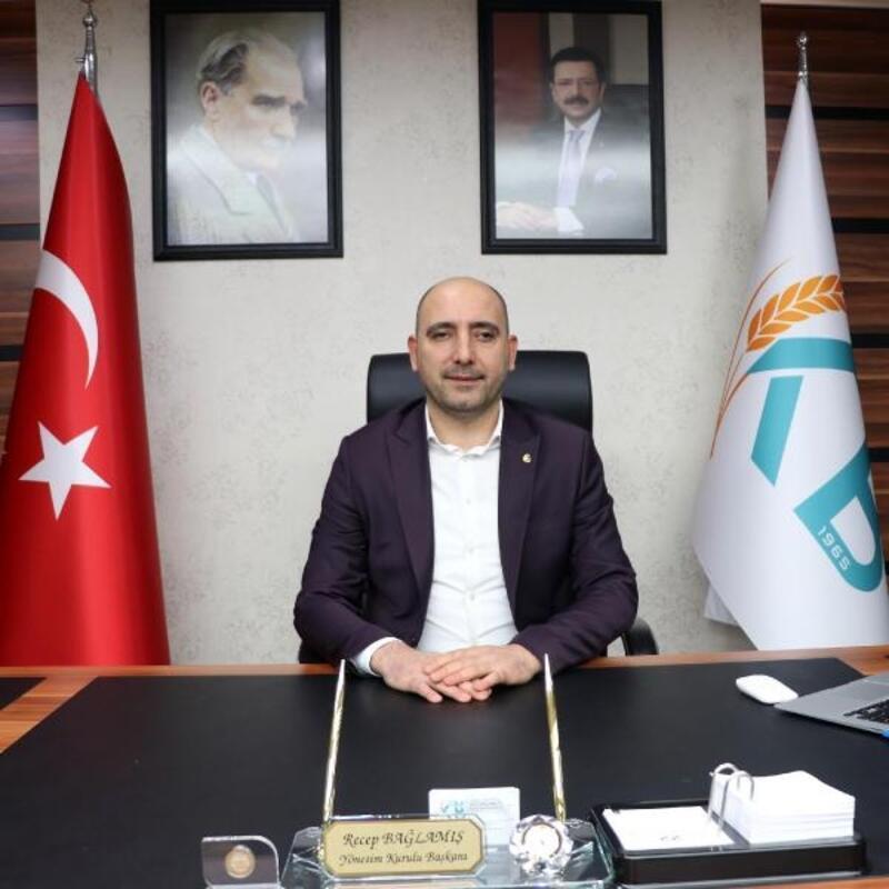 KTB Başkanı Bağlamış, koronavürüse yakalandı