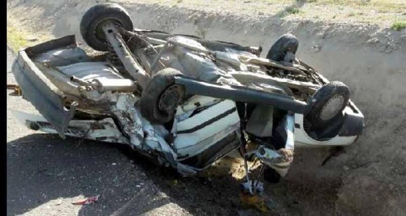 Kamyon ile otomobil çarpıştı: 1 yaralı