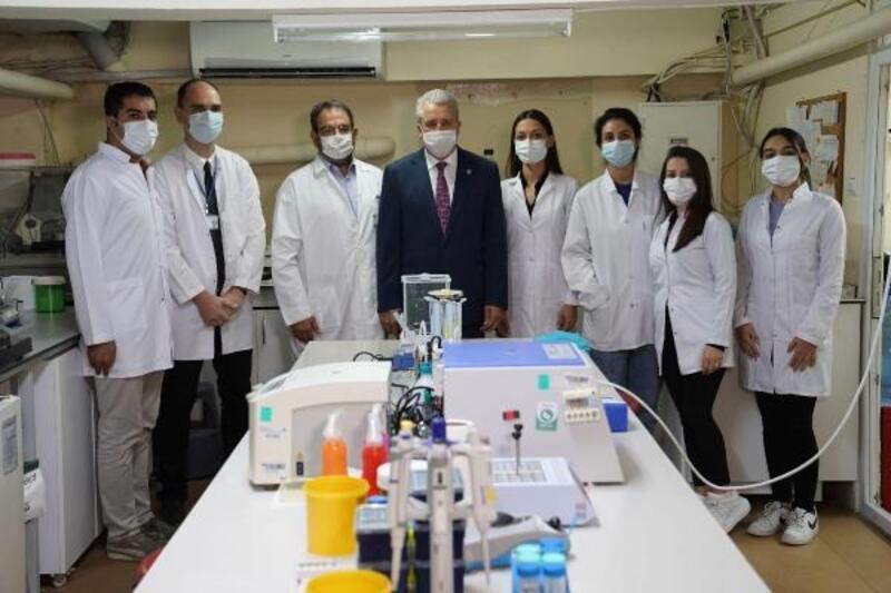 Prof. Dr. Budak: Salgından çıkışımızın anahtarı aşıdır