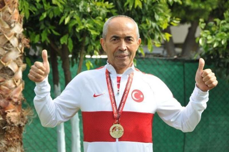 Demir Adam Ali Bıdı'dan Türkiye'de bir ilk