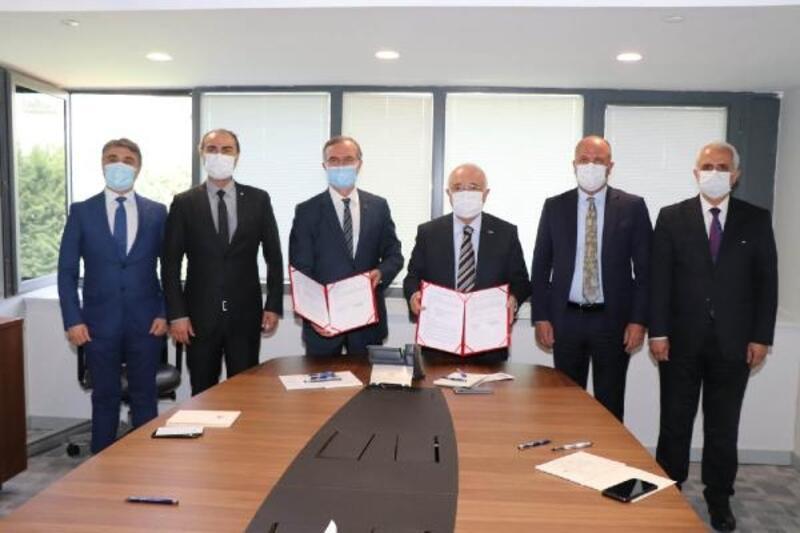 OSBÜK VE TOBB UYUM, arasında 'Arabulucukta İşbirliği' protokolü imzalandı
