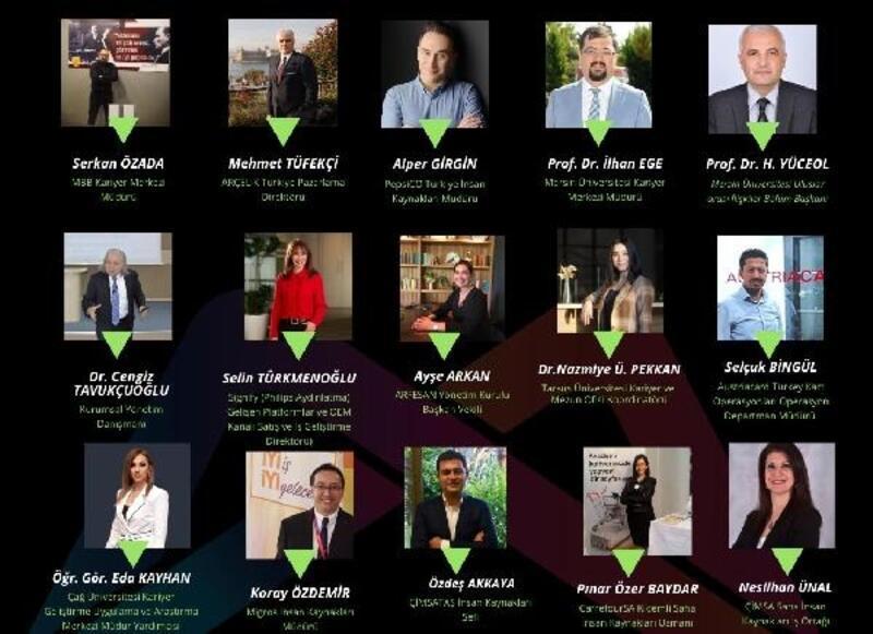 Büyükşehir Kariyer Merkezi, 'Online Kariyer Günleri'ne ev sahipliği yapacak