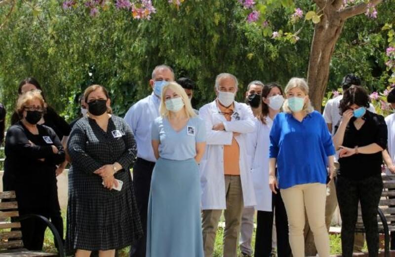 AÜ'de Dr. Süleyman Törehan Tarık için anma töreni